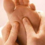 reflexology for fibromyalgia